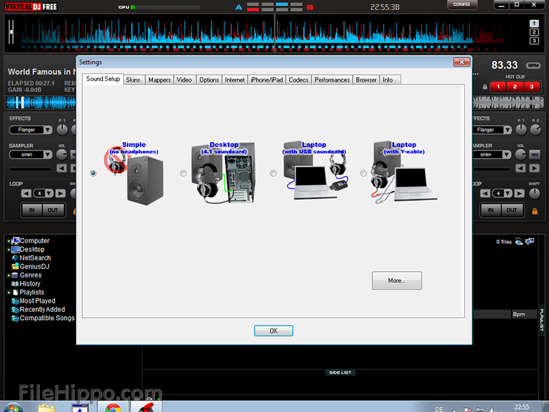 Virtual Dj 2019 Crack + Keygen [Full Version] Download Free