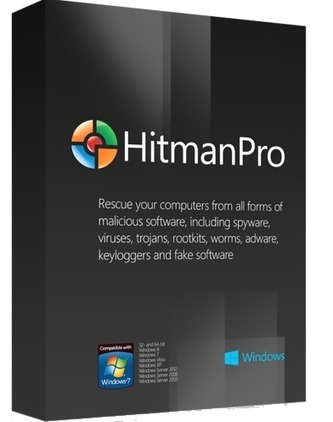 hitmanpro 3.8.0 Crack Full Download With Product Key