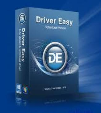 Driver Easy Pro 5.6.9.7361 Crack With License Key [Updated] Download