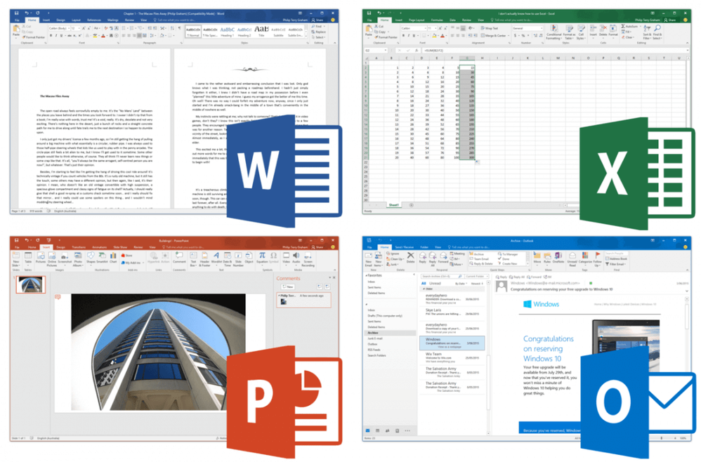 Microsoft Office 2019 Crack + Product Key Download Full Free