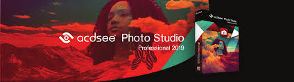 ACDSee Photo Studio Professional 2019 12.1 Crack + License Number Download Full Here