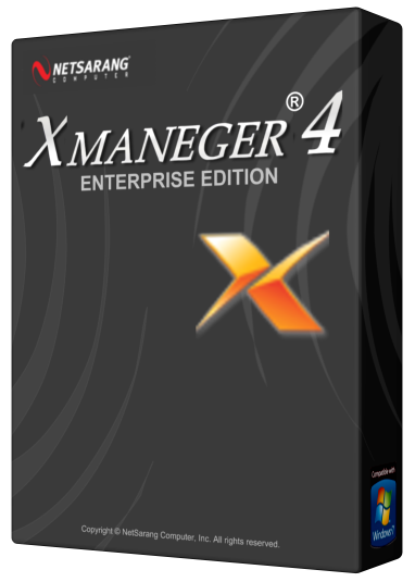 Xmanager 6.0 Build 0191 Crack